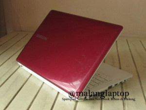 Jual Laptop Second Samsung NP275