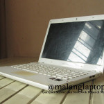 Laptop Second Samsung NP275