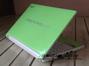 Netbook Second Acer Happy 1 Second