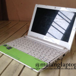 Netbook Second Acer Happy 1
