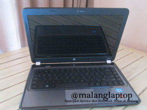 Laptop Gaming HP G4 Second