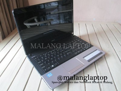 Jual Laptop Second