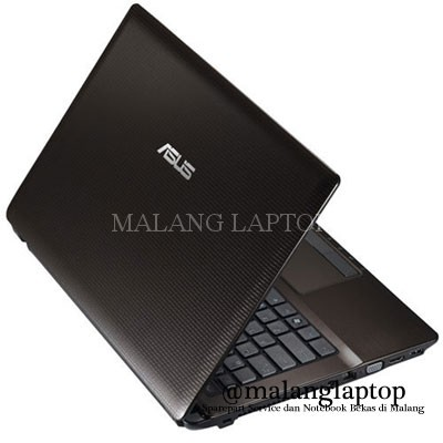 Casing Asus A43TA