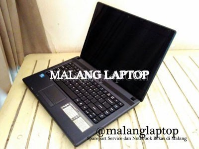 Laptop Second