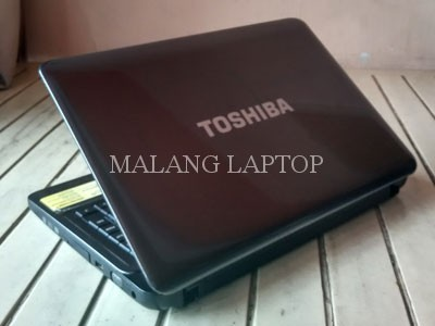 Laptop Bekas Gaming
