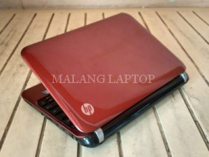Netbook Second HP
