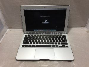 Jual Macbook Air 2012 Bekas
